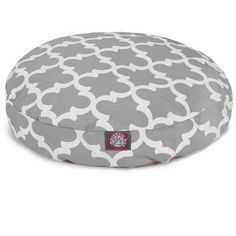 Trellis Round Dog Bed by Majestic Pet Products