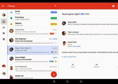 Gmail 5.0 Update Officially Released For iOS And Android (video)