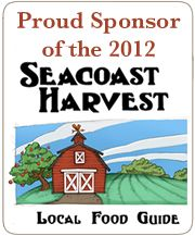 The UNH Sustainability Academy is a sponsor of the 2012 Seacoast Harvest local food guide.