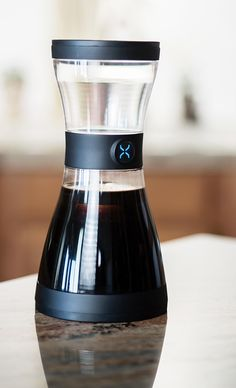 Bod: The Last Coffee Maker You'll Ever Need To Buy