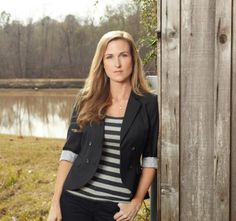 Duck Dynasty Robertson's without Beards | Duck Dynasty Willie Robertson's wife Korie Robertson