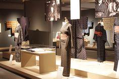白洲正子が生涯愛した着物や和装小物、器を展示する特別展「白洲正子ときもの」が松屋銀座で開催 2枚目