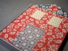 """IONA BINDING - Handmade notebook measures 9,64"""" x 13"""".Covered with Carta Varese paper."""