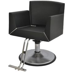 belvedere salon chairs. Belvedere Olymp Crystal Chair - So Sleek And Modern. Spruce Up Your Salon With This Chairs