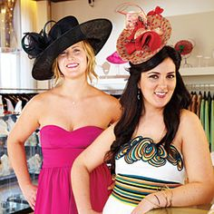 Find your perfect Derby look in Louisville