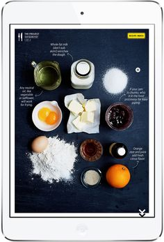 Bon Appetit Magazine for iPad By Condé Nast Digital More on www.magpla.net MagPlanet #TabletMagazine #DigitalMag