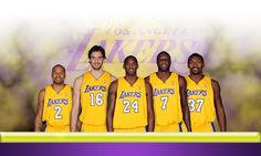 1920 x 1200 px Free Awesome lakers pic by Cydney Waite for  - TWD