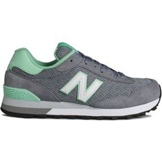 91241a41a0a New Balance Lace Up Sneaker - Women s 515 New Balance Trainers