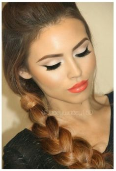 Prom makeup ideas | Beautylish