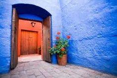 El Monasterio de Santa Catalina, Arequipa - Google Search