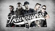 Nicky Jam - Travesuras Ft. Arcangel, De La Ghetto, J Balvin Y Zion