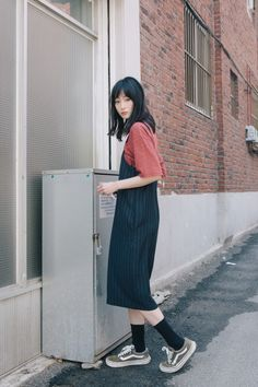 #koreanstyle #koreanfashion #ulzzang                                                                                                                                                                                 More