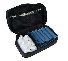 Would I use them? How long do the curls really last?  Tools Set of 12 Ion Hot Rollers with Clips and Travel Bag — QVC.com