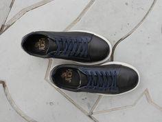 JUCH Paris Canus, sneakers légère et comfortable!