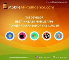 DESIGNING APPS FOR IOS PLATFORM, CHECK FOLLOWING FACTS? - Mobile App Development | MobileAPPtelligence