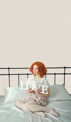Tapeta Hohenberger - Love - 63098