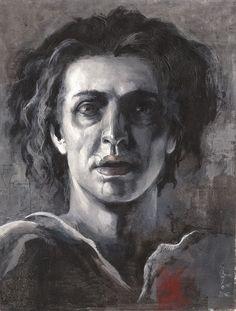 Santiago Caruso, Poète Maudit