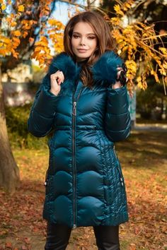 Atmosphere Fashion, Puffy Jacket, Jacket Style, Moncler, Winter Fashion, Jackets For Women, Winter Jackets, Slip On, Sexy