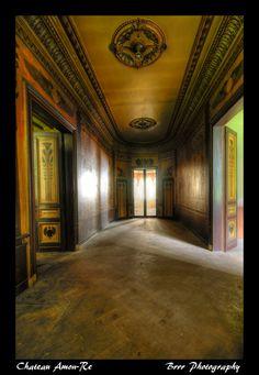 Chateau Amon-Re