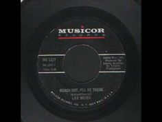 Lee Moses - Reach out, I'll be there - Day tripper - Mod Hammond funk.wmv