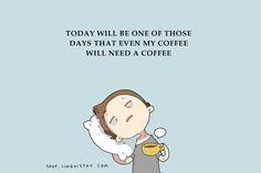Ilustrações divertidas mostram situações que só quem ama dormir vai entender ffa6d64b22