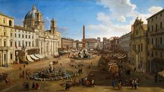This Is One of the Most Fascinating Ways to See Rome Piazza Navona, Circus Maximus, Dante Alighieri, Johannes Vermeer, The Daily Beast, Early Christian, Caravaggio, Reggio Emilia, Walking Tour