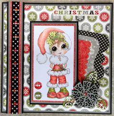craftliners: Christmas