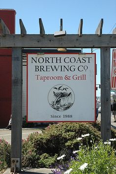 north coast brewery - Google Search