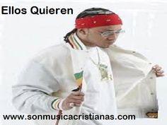 Manny Montes, Ellos Quieren