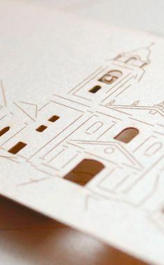 Iglesia del Pilar Bookmark. Recoleta, Buenos Aires Architecture. www.cielosycalles.com