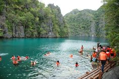 Coron Package with Island Hopping Tour
