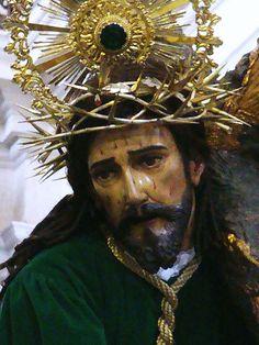 https://flic.kr/p/6djv2v   Jesús Nazareno de La Merced - Guatemala