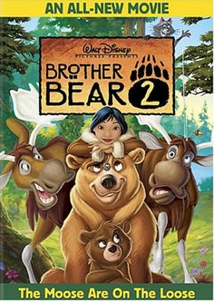 Brother Bear 2: Special Edition [DVD]