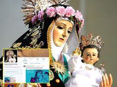 Santa Rosa de Lima: ¿Ya hiciste tu petición a través de Twitter?