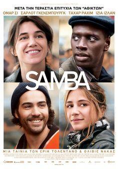samba movie