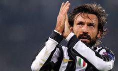 La realidad se viste de paciencia... #Juventus: Pirlo, el cómo y el cuándo: http://www.elenganche.es/2014/05/juventus-pirlo-el-como-y-el-cuando.html