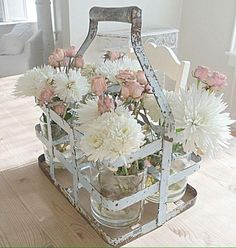 21 Shabby Chic Inter