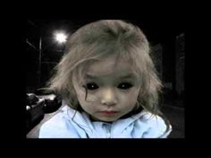 Black Eyed Children are Being Reported Worldwide - YouTube