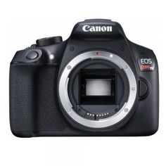 The Canon EOS Rebel T6 Digital SLR Camera with Full Accessory Bundle - Tech Review It