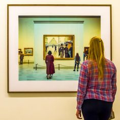 Perceiving Art by Ole Morten Eyra