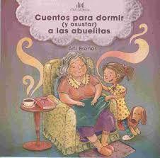 Cuentos para dormir (y asustar) a las abuelitas , historias divertidas, con aprendizaje y tiernas para que sus nietos y abuelas se diviertan como la autora al escribirlas.Precio: 5500 colones