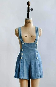 984df5bc43e Spring Into June Overalls   vintage overalls   romper - Tap the LINK now to  see all our amazing accessories