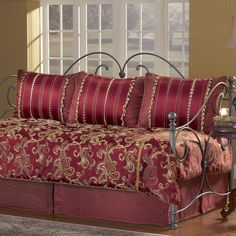 Crawford 5 pc Daybed Bedding Set