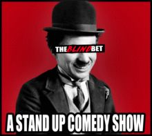 The Blind Bet - a Stand Up Comedy Show chicago, IL - Wednesday, December 2014 at PM 20 tickets donated Comedy Tickets, Stand Up Comedy Shows, Troops, Blind, Wednesday, December, Chicago, Messages, Reading