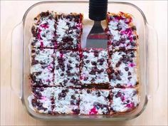 Sweet berries, flaky coconut, and gooey chocolate chips make these homemade magic squares every bit as magical as their name implies! A Recipe Fit For A Princess! With the royal wedding in three days, I wanted to post a recipe for the occasion, because I've never met a theme party I didn't love. But since possibly...View The Recipe »