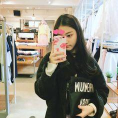 bomin, @goconude Cool Girl, My Girl, Icon Pack, Face Claims, Good Day, Girl Group, Crushes, Kpop, Korean