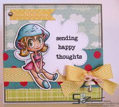 Chickie Chirps: Mushroom Fairy! by Arabella using Mushroom Fairy