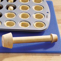Dual Pastry Shaper - Gadgets & Utensils - Kitchen - Walter Drake