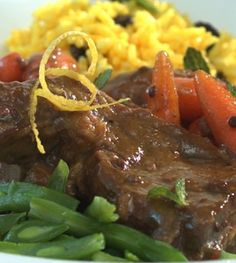 Recipes - I Love Cooking, How to cook South African recipes South African Dishes, South African Recipes, Indian Food Recipes, Asian Recipes, Lamb Chop Recipes, Veal Recipes, Slow Food, Food N, Fun Food