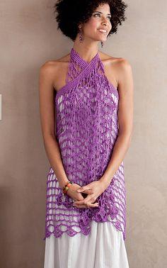 Arcelia Wrap skirt by designer Kristin Omdahl